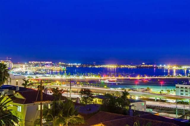 3357 State Street, Mission Hills (San Diego), CA 92103 (#190045948) :: Crudo & Associates