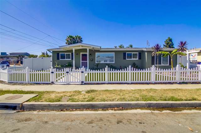 5315 Kesling, San Diego, CA 92117 (#190045954) :: The Najar Group