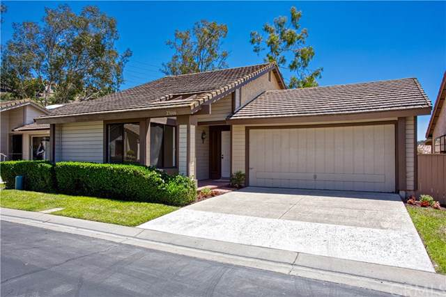 23666 Villena, Mission Viejo, CA 92692 (#OC19197314) :: Laughton Team | My Home Group