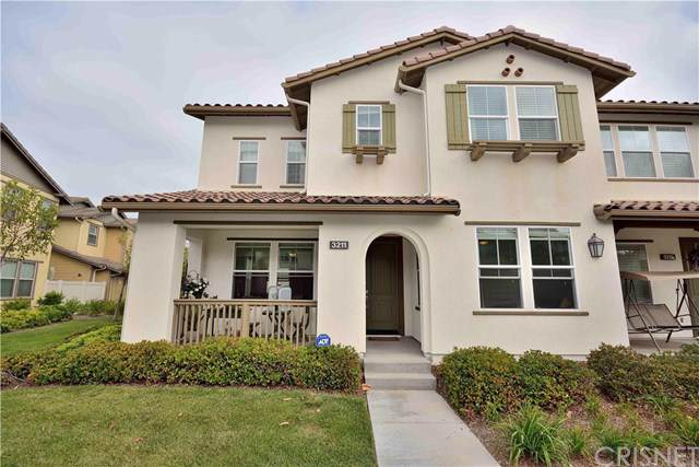 3211 Lisbon Lane, Oxnard, CA 93036 (#SR19197271) :: Legacy 15 Real Estate Brokers