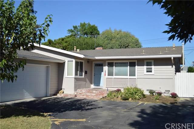 6622 Dannyboyar Avenue, West Hills, CA 91307 (#SR19194975) :: The Laffins Real Estate Team
