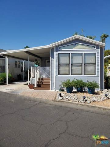 69801 Ramon Road #235, Cathedral City, CA 92234 (#19500772PS) :: RE/MAX Masters