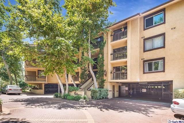 3481 Stancrest Drive #129, Glendale, CA 91208 (#319003348) :: The Brad Korb Real Estate Group