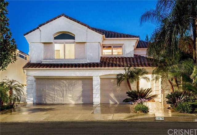 23170 Park Blanco, Calabasas, CA 91302 (#SR19193434) :: Rogers Realty Group/Berkshire Hathaway HomeServices California Properties