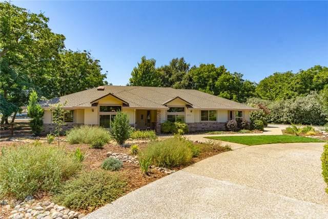 3311 Nord, Chico, CA 95973 (#SN19195854) :: Keller Williams Realty, LA Harbor