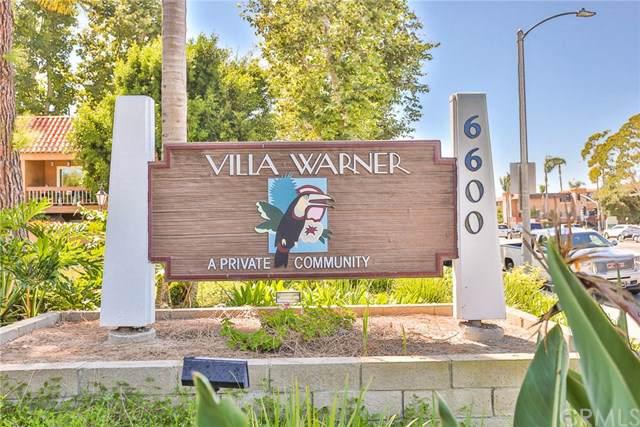 6600 Warner Avenue #151, Huntington Beach, CA 92647 (#OC19197374) :: Z Team OC Real Estate