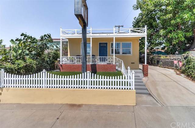 10333 Beverly Boulevard, Whittier, CA 90601 (#PW19197194) :: California Realty Experts