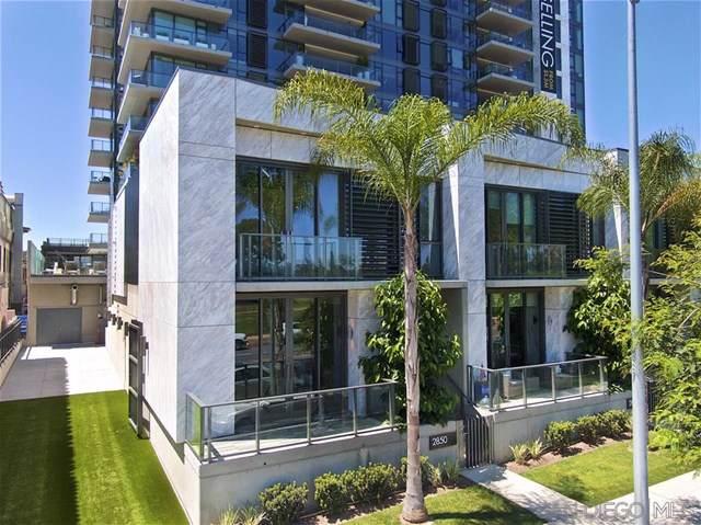 2850 6th Avenue, San Diego, CA 92103 (#190045976) :: OnQu Realty