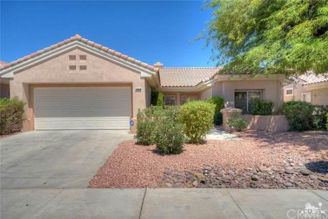 78538 Waterfall Drive, Palm Desert, CA 92211 (#219021817DA) :: Allison James Estates and Homes