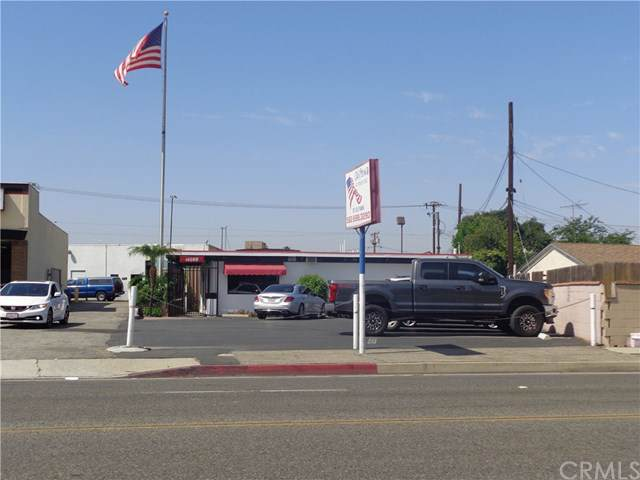 14068 Lambert Road, Whittier, CA 90605 (#PW19197383) :: California Realty Experts