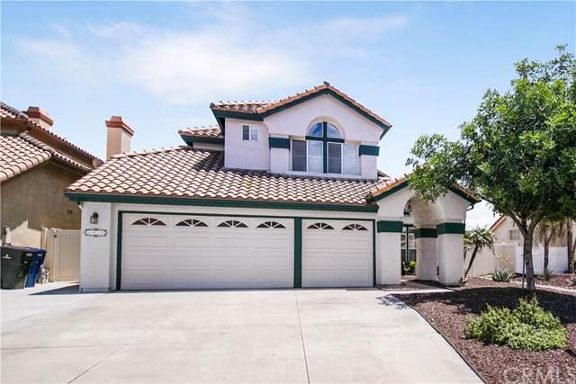 8916 Mesa Oak Drive, Riverside, CA 92508 (#IG19197370) :: Z Team OC Real Estate