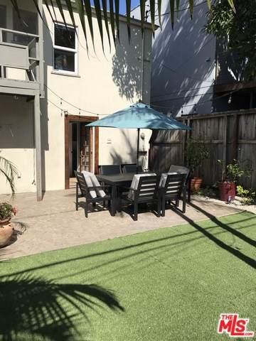 3213 Thatcher Avenue, Marina Del Rey, CA 90292 (#19501012) :: Veléz & Associates