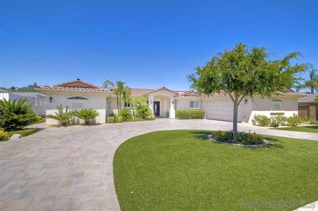 17828 Via Gracia, San Diego, CA 92128 (#190045981) :: Faye Bashar & Associates