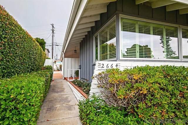 2664 Narcissus Dr, San Diego, CA 92106 (#190045985) :: Crudo & Associates
