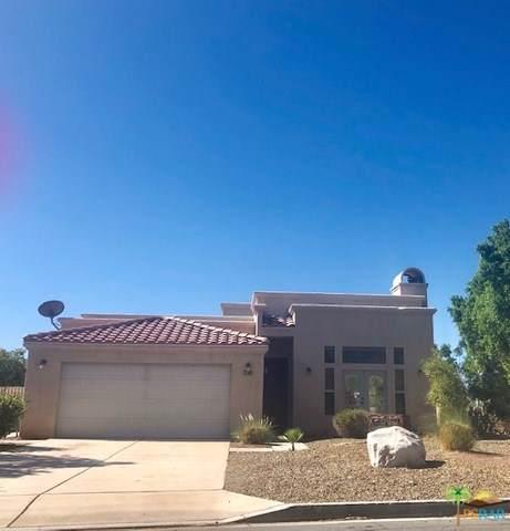 64867 Oakmount Boulevard, Desert Hot Springs, CA 92240 (#19501102PS) :: Heller The Home Seller