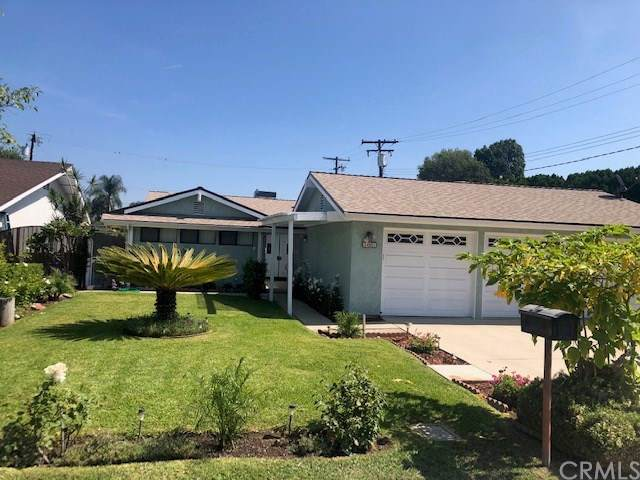 14951 Terryknoll Drive, Whittier, CA 90604 (#DW19197409) :: California Realty Experts