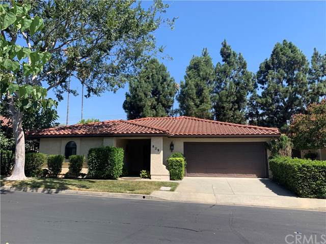 829 Calle Del Sol, Upland, CA 91784 (#AR19197414) :: The Costantino Group | Cal American Homes and Realty