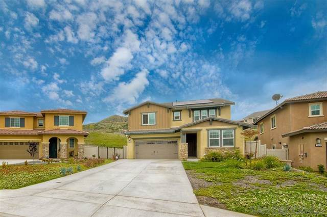 35655 Garrano Lane, Fallbrook, CA 92028 (#190045990) :: The Costantino Group | Cal American Homes and Realty
