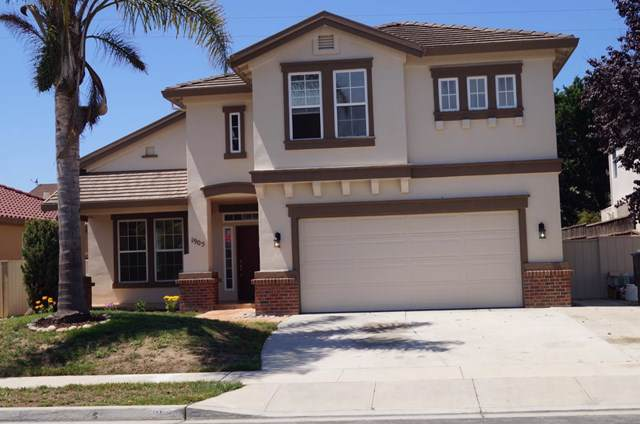 1905 Gladstone Way, Salinas, CA 93906 (#ML81765010) :: California Realty Experts
