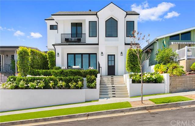 411 Heliotrope Avenue, Corona Del Mar, CA 92625 (#NP19192440) :: Brandon Hobbs Group