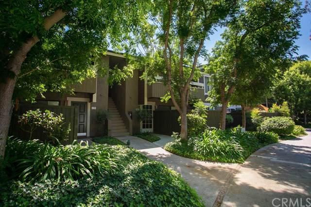 18 Streamwood, Irvine, CA 92620 (#OC19195125) :: Heller The Home Seller