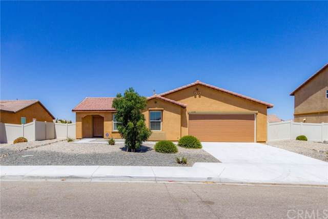 14348 Chumash Place, Victorville, CA 92394 (#IG19183912) :: Rogers Realty Group/Berkshire Hathaway HomeServices California Properties