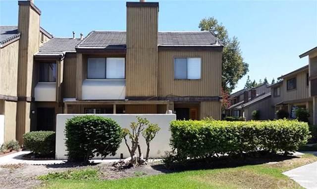 1391 S Walnut Street #1806, Anaheim, CA 92802 (#OC19196823) :: Laughton Team | My Home Group