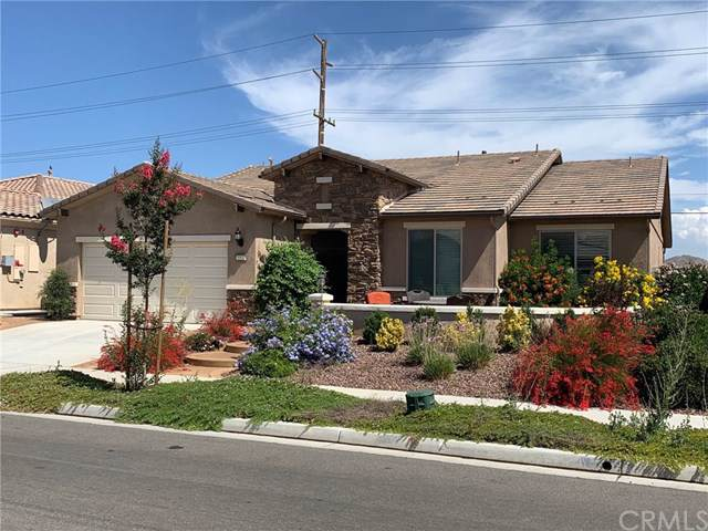 5532 Corte Portico, Hemet, CA 92545 (#SW19197452) :: The Costantino Group | Cal American Homes and Realty