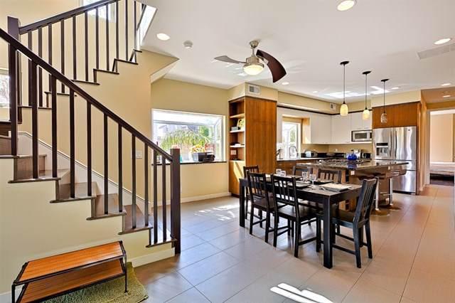 802 Dover Ct, San Diego, CA 92109 (#190045994) :: McLain Properties