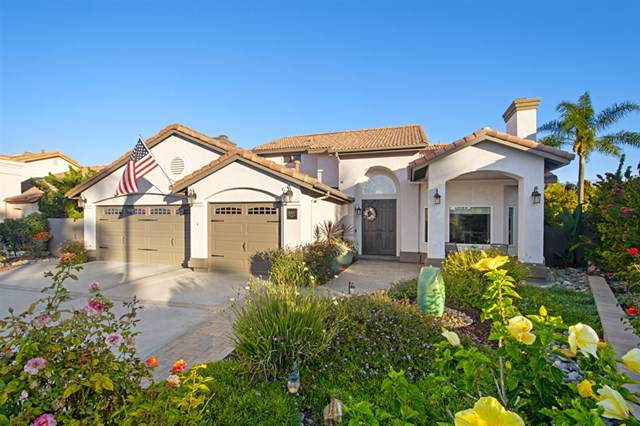 5007 Sunmeadow Rd, Oceanside, CA 92056 (#190045995) :: The Laffins Real Estate Team