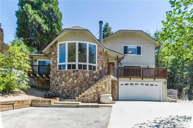 24169 San Moritz Drive, Crestline, CA 92325 (#IV19197467) :: Fred Sed Group