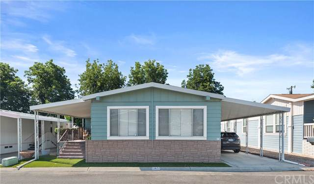 15111 Pipeline Avenue #197, Chino Hills, CA 91709 (#TR19197477) :: Mainstreet Realtors®