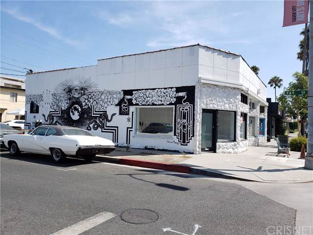 8545 Washington Boulevard, Culver City, CA 90232 (#SR19197415) :: Steele Canyon Realty