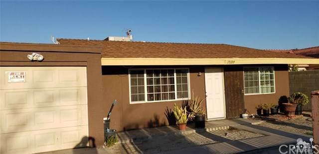 13320 La Mesa Drive, Desert Hot Springs, CA 92240 (#219022081DA) :: The Danae Aballi Team