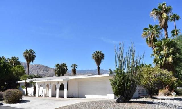 70181 Cobb Road, Rancho Mirage, CA 92270 (#219022079DA) :: The Danae Aballi Team