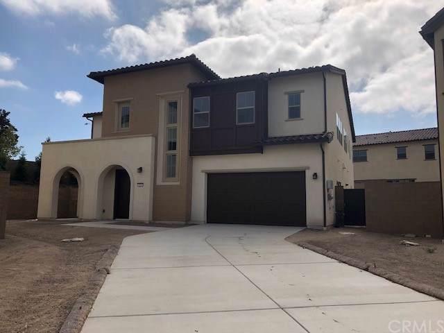 134 Pixel, Irvine, CA 92618 (#CV19197487) :: Allison James Estates and Homes