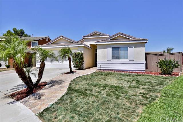 3889 Auburn Ridge Drive, Perris, CA 92571 (#IV19197493) :: The Costantino Group | Cal American Homes and Realty