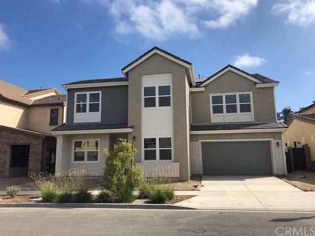 138 Pixel, Irvine, CA 92618 (#CV19197495) :: Allison James Estates and Homes