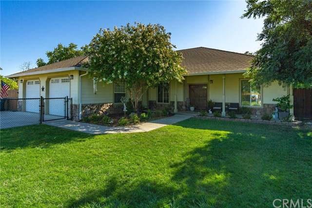 6010 Grange Road, Corning, CA 96021 (#SN19197496) :: Rogers Realty Group/Berkshire Hathaway HomeServices California Properties