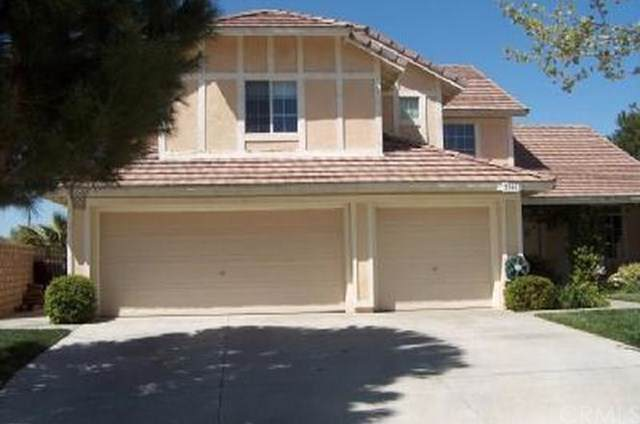 2341 Sycamore Lane, Palmdale, CA 93551 (#OC19197502) :: Heller The Home Seller