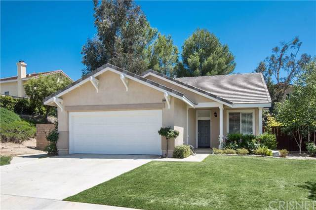 26809 Grommon Way, Canyon Country, CA 91351 (#SR19197503) :: California Realty Experts