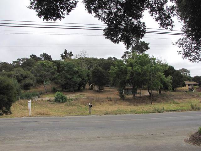7689 Langley Canyon Road, Salinas, CA 93907 (#ML81762609) :: EXIT Alliance Realty
