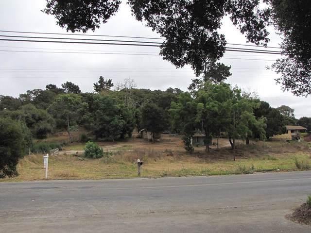 7689 Langley Canyon Road, Salinas, CA 93907 (#ML81762609) :: RE/MAX Parkside Real Estate