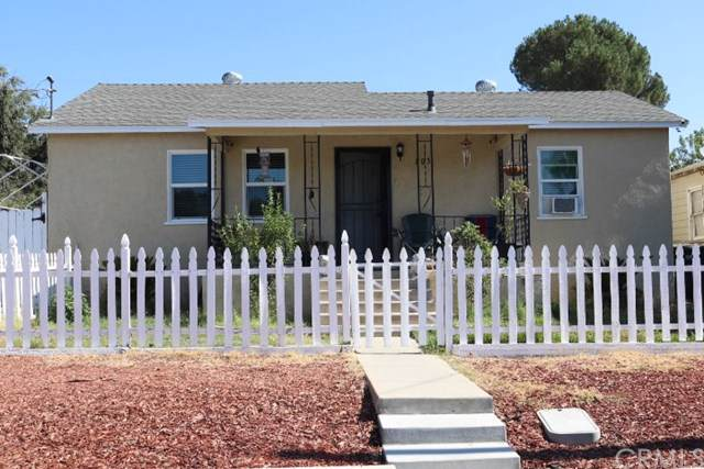 803 W Heald Avenue, Lake Elsinore, CA 92530 (#IV19197481) :: EXIT Alliance Realty