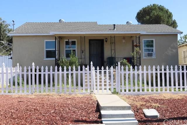 803 W Heald Avenue, Lake Elsinore, CA 92530 (#IV19197481) :: The Danae Aballi Team
