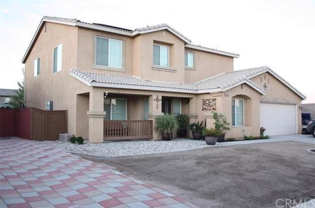 13858 Rafael Way, Victorville, CA 92392 (#CV19197524) :: Bob Kelly Team