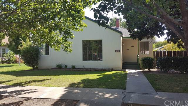 246 S Lassen Street, Willows, CA 95988 (#SN19197532) :: Better Living SoCal