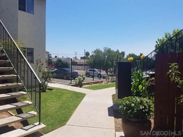 4615 Delta St #6, San Diego, CA 92113 (#190046022) :: Team Tami