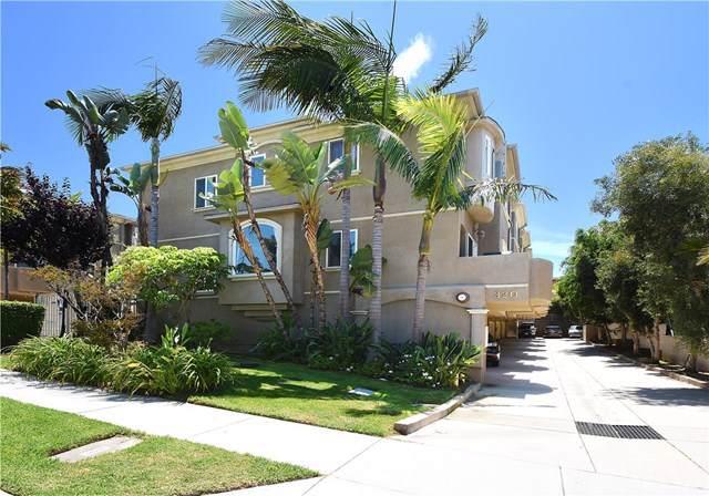 320 E Imperial Avenue #6, El Segundo, CA 90245 (#SB19197540) :: The Costantino Group | Cal American Homes and Realty