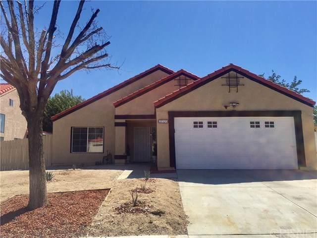 37320 Tampa Court, Palmdale, CA 93552 (#SR19197533) :: Scott J. Miller Team/ Coldwell Banker Residential Brokerage